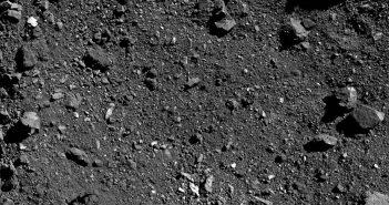 OSIRIS-REx: szczegółowy obraz Nightingale