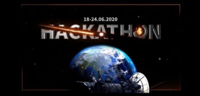 Kosmiczny Hackaton o danych satelitarnych