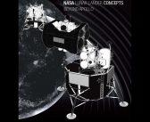 Koncepcje lądowników księżycowych NASA po Apollo