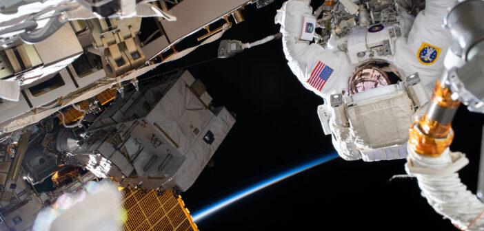Credits: NASA Johnson