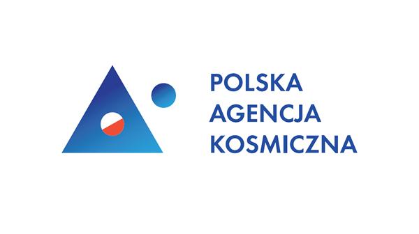 Logo Polskiej Agencji Kosmicznej / Credits - POLSA