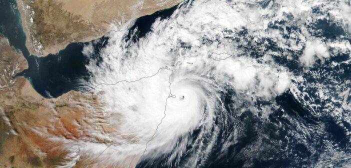 Cyklon Gati