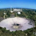 Obserwatorium Arecibo / Credits - SETI