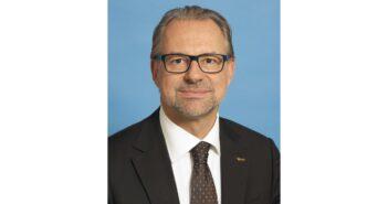 Josef Aschbacher / Credits - ESA–Philippe Sebirot, 2016