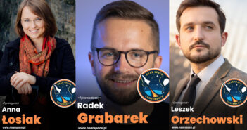 Konferencja Near Space 2020