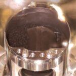 Wnętrze kapsuły powrotnej sondy Hayabusa 2 / Credits - JAXA