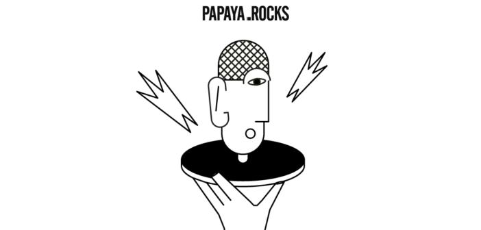 Nowy kosmiczny odcinek podcastu Papaya Rocks