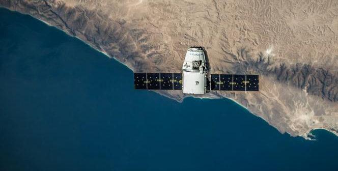 Międzynarodowe studia z zakresu Technologii kosmicznych i satelitarnych