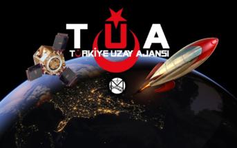 Turecka Agencja Kosmiczna / Credits - TUA