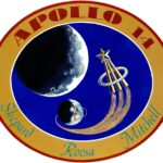 Logo misji Apollo 14 / Credits - NASA