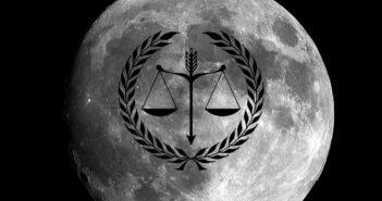 Prawo kosmiczne - ważny aspekt sektora kosmicznego / Credits - Maciej Blacha