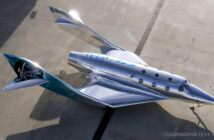 VSS Imagine / Credits - Virgin Galactic