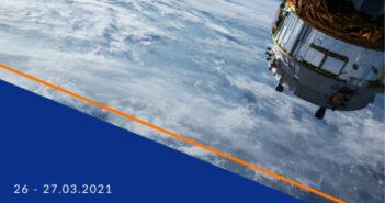 Międzynarodowa konferencja prawa kosmicznego i telekomunikacyjnego