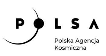 Logo POLSA, ujawnione 1 marca 2021 / Credits - POLSA