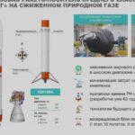 Zbiorcze nowe informacje o rakiecie Amur - maj 2021 / Credits - Roskosmos