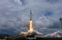 Start misji CRS-22 / Credits - SpaceX