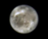 Hubble odkrywa możliwą obecność pary wodnej w atmosferze Ganimedesa