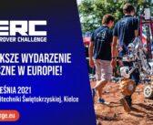 European Rover Challenge 2021 z dwiema formułami i marsjańskim wulkanem