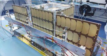 Pierwszy polski mikrosatelita obserwacyjny w 2023 roku trafi na orbitę
