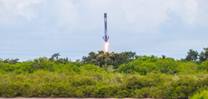 Credits: Stephen Marr dla NSF, NASASpaceFlight.com