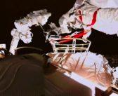 Shenzhou 12: drugi spacer kosmiczny
