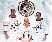 Apollo 15 – 50 lat temu