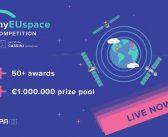 Konkurs #myEUspace