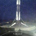 B1049 po lądowaniu - 14.09.2021 / Credits - SpaceX