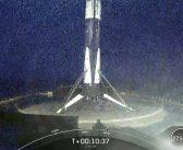 Starlink-30 i 10 lądowanie B1049