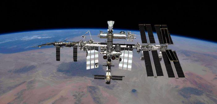 Sektor kosmiczny: 1-15 października 2021