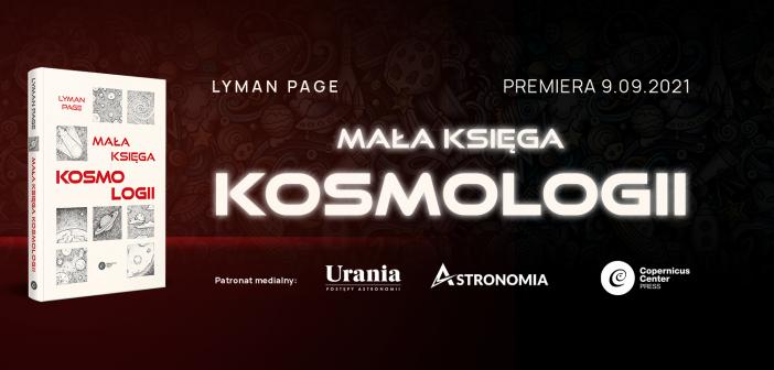 Mała księga kosmologii – konkurs!