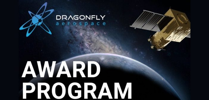 Dragonfly is pleased to announce an award program