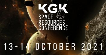 IV KGK Space Resources Conference