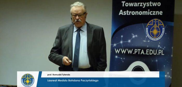 Znamy laureatów nagród Polskiego Towarzystwa Astronomicznego