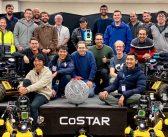 """Polak wraz z zespołem NASA zajmuje 5. miejsce w """"Lidze Mistrzów Robotyki"""""""