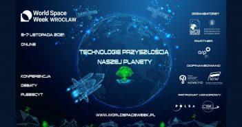 World Space Week Wrocław 2021