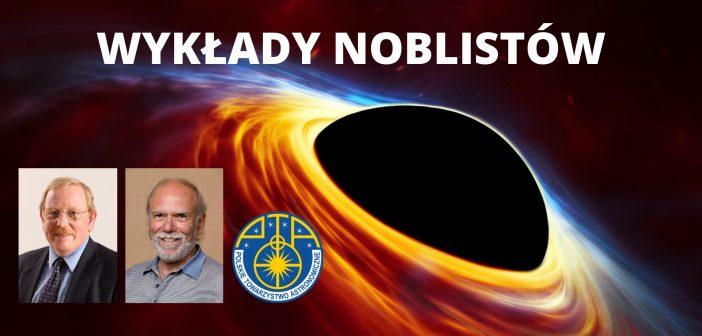 Wykłady laureatów Nagrody Nobla na kanale PTA na YouTube